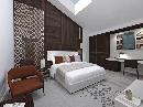 Camera Matrimoniale - Capodanno Hotel DoubleTree by Hilton Trieste