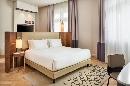 Camera - Capodanno Hotel DoubleTree by Hilton Trieste