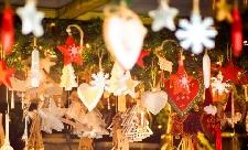 Mercatini di Natale a Trieste Foto
