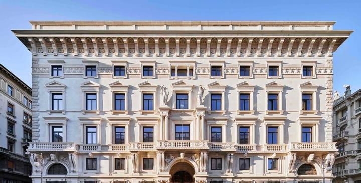 Capodanno Hotel DoubleTree by Hilton Trieste