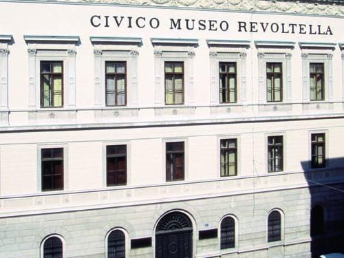 mostre fiere musei festival di Trieste