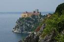 Castello di Duino foto - capodanno trieste